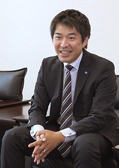 アポプラスステーション株式会社 MJ事業部長 藤本 輝