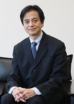 アポプラスステーション株式会社 CRO事業部長 小山佳克