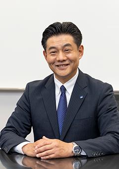 アポプラスステーション株式会社 CSO事業部長 安部俊輔